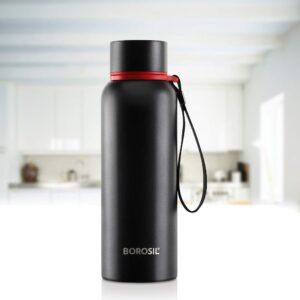 Borosil – Stainless Steel Water Bottle