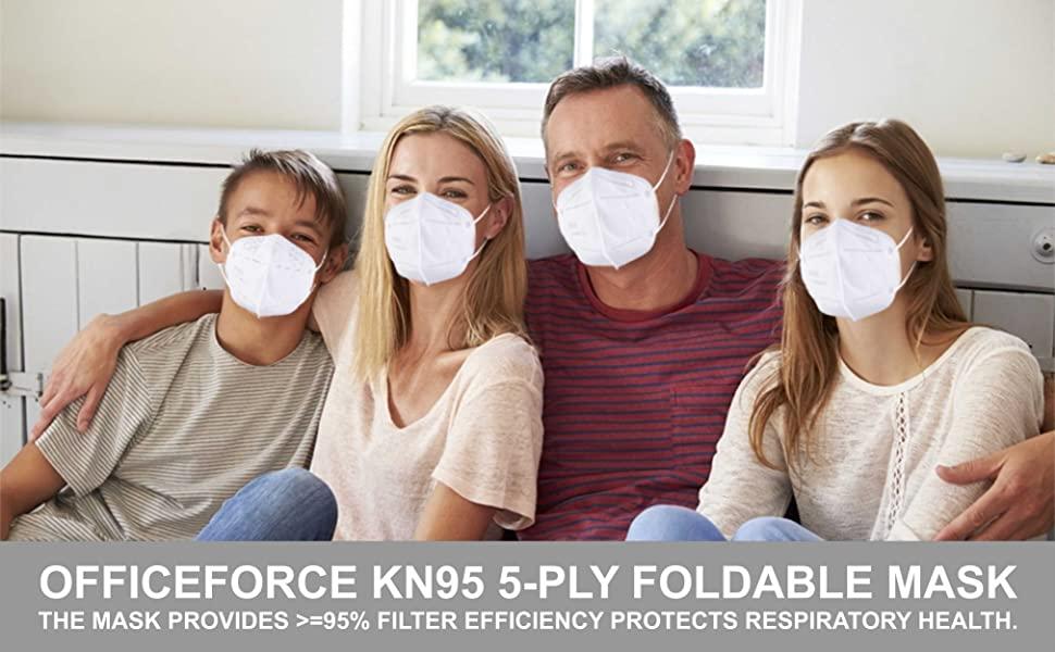 Officeforce Face Mask