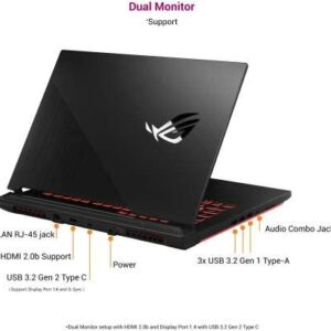 Asus ROG Strix G15 Core i5 10th Gen