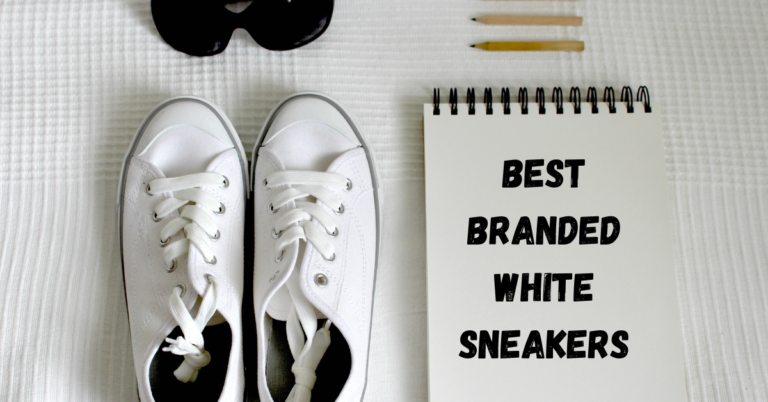 Top 10 Branded White Shoes